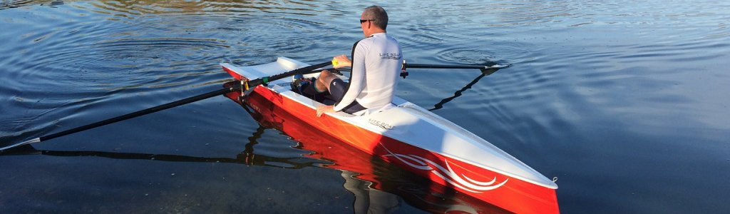 Liteboat skiff