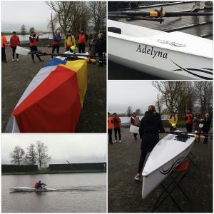 Doop Liteboat Michiel de Ruyter