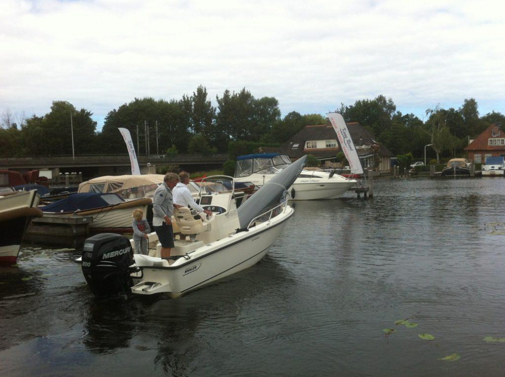 LiteSport 1X roeien roeiboot