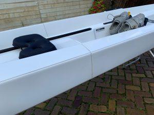 Roeiboot, deelbaar, Liteboat